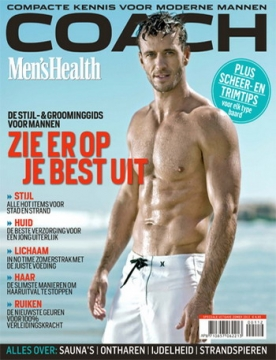 Men's Health Coach 1, iOS, Android & Windows 10 magazine