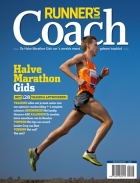 Runner's World Special 1, iPad & Android magazine