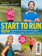 Runner's World Start to Run 2, iPad & Android magazine