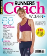 Runner's World Coach 3, iPad & Android magazine