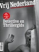V N Thrillergids 33, iPad & Android magazine