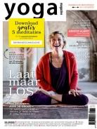 Yoga Magazine 5, iOS, Android & Windows 10 magazine