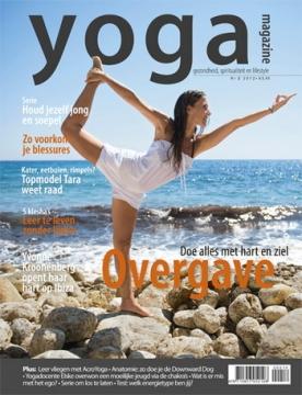 Yoga Magazine 2, iOS, Android & Windows 10 magazine