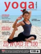 Yoga Magazine 3, iOS & Android magazine