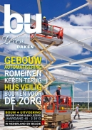 B+U 2, iPad & Android magazine
