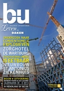 B+U 6, iOS & Android magazine