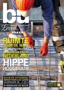 B+U 4, iOS & Android magazine