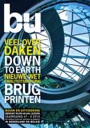 B+U 6, iOS & Android magazine