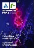 Automatie 10, iOS, Android & Windows 10 magazine