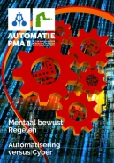 Automatie 2, iOS, Android & Windows 10 magazine