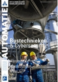 Automatie 1, iOS, Android & Windows 10 magazine