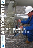 Automatie 5, iPad & Android magazine