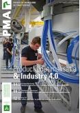 PMA 6, iOS, Android & Windows 10 magazine