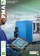 PMA 10, iOS & Android magazine