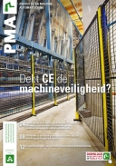 PMA 1, iOS & Android magazine