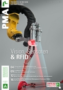 PMA 4, iOS & Android magazine