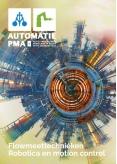 PMA 3, iOS, Android & Windows 10 magazine