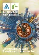 PMA 3, iOS & Android magazine
