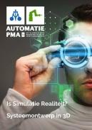 PMA 10, iOS & Android magazine