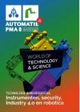 PMA 8, iOS, Android & Windows 10 magazine
