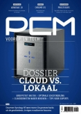 PCM 4, iOS, Android & Windows 10 magazine
