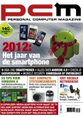 PCM 1, iPad & Android magazine