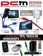 PCM Netwerkspecial 1, iOS, Android & Windows 10 magazine