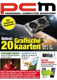 PCM 2, iPad & Android magazine