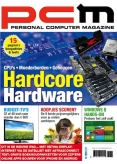 PCM 4, iPad & Android magazine