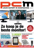 PCM 7, iPad & Android magazine