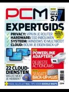 PCM 5, iOS, Android & Windows 10 magazine