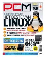 PCM 6, iOS, Android & Windows 10 magazine
