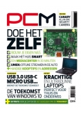 PCM 7, iOS, Android & Windows 10 magazine