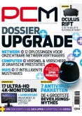 PCM 8, iOS, Android & Windows 10 magazine