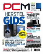 PCM 11, iOS, Android & Windows 10 magazine