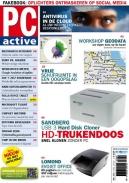 PC-Active 9, iOS, Android & Windows 10 magazine