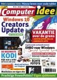 Computer Idee 10, iOS, Android & Windows 10 magazine