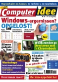 Computer Idee 18, iOS, Android & Windows 10 magazine