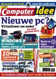 Computer Idee 26, iOS, Android & Windows 10 magazine