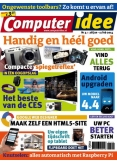 Computer Idee 4, iOS, Android & Windows 10 magazine