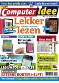 Computer Idee 9, iOS, Android & Windows 10 magazine