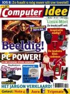 Computer Idee 25, iOS & Android magazine
