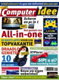 Computer Idee 5, iOS, Android & Windows 10 magazine