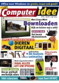 Computer Idee 8, iOS, Android & Windows 10 magazine