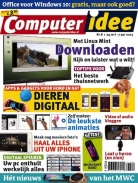 Computer Idee 8, iOS & Android magazine