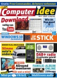Computer Idee 17, iOS, Android & Windows 10 magazine