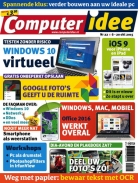 Computer Idee 22, iOS & Android magazine