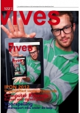 Vives 122, iPad & Android magazine