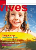 Vives 116, iPad & Android magazine