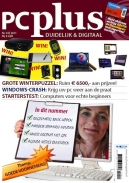 PC Plus 10, iPad & Android magazine